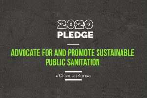 Our 2020 Pledge For Kenya