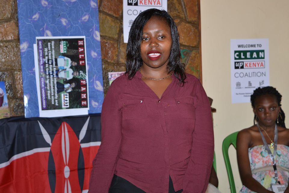 Faith Mwende