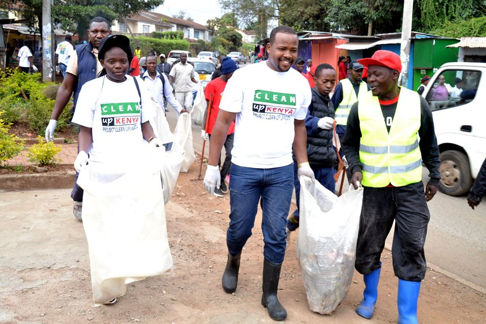 Read more about the article Member of Parliament urges the 'Middle Class' to be more involved in community projects