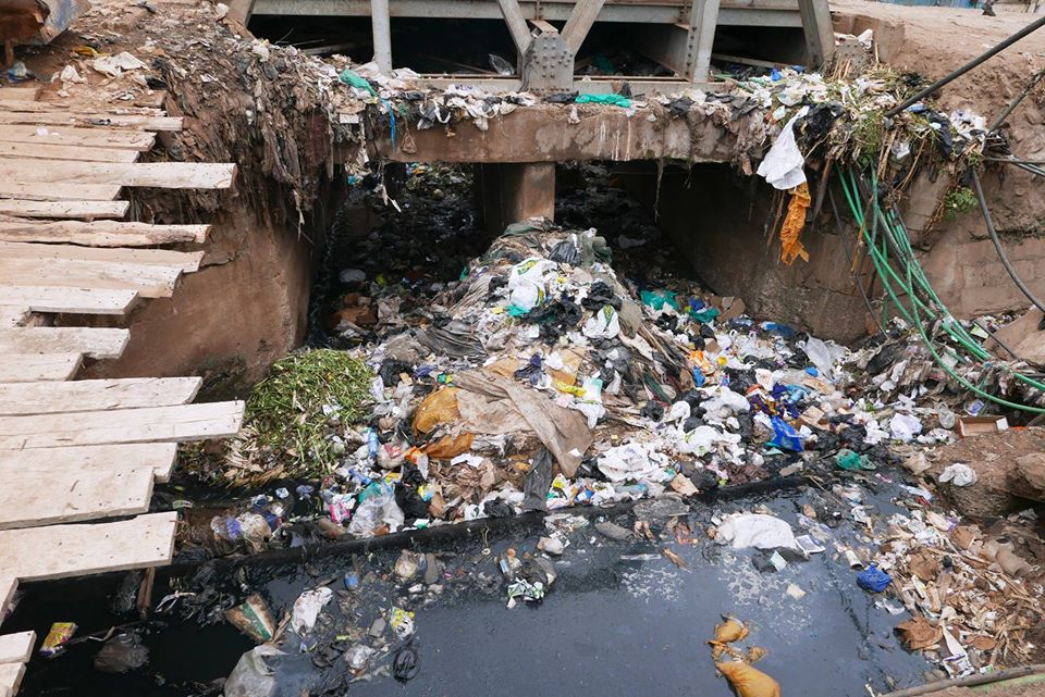 Clean Up Kenya