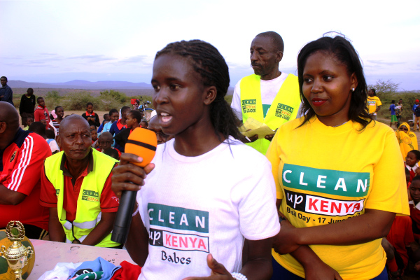 Clean-Up-Kenya---Bisil---Judy-Wachira