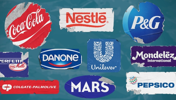 Major Consumer Brands asked to show plastic accountability