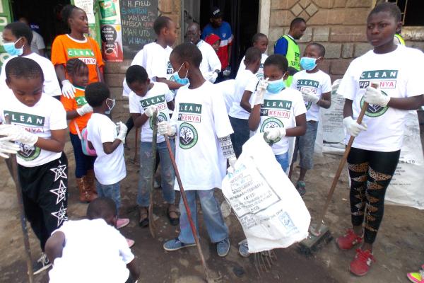 Clean-Up-Kenya-Kayole-1