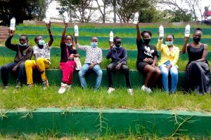 Read more about the article Clean Up Kenya launches a reusable bottle campaign in Nairobi