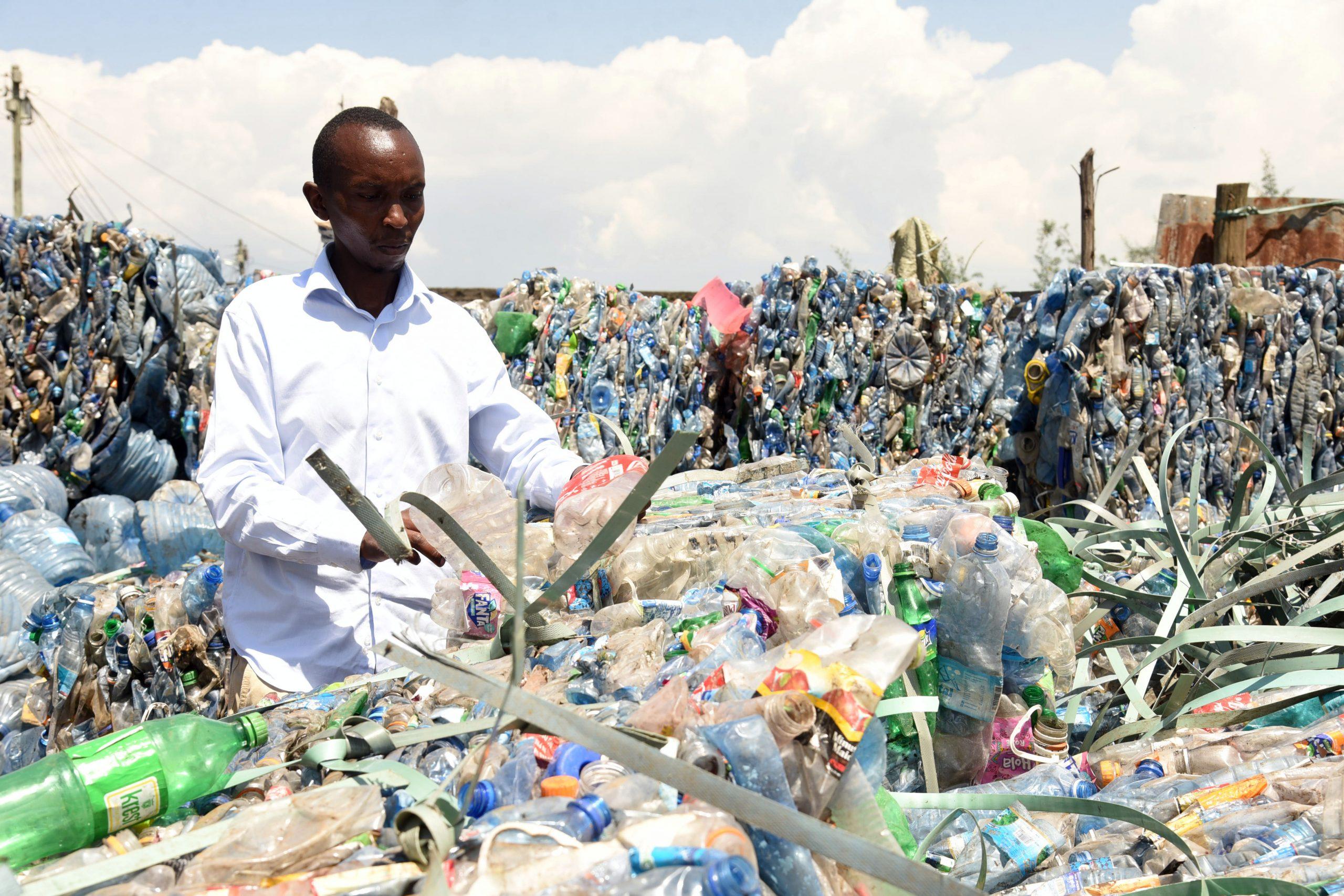 Kenya Plastic Pact - Clean UpKenya