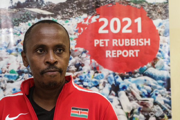 Read more about the article 2021 PET Rubbish Report Statement