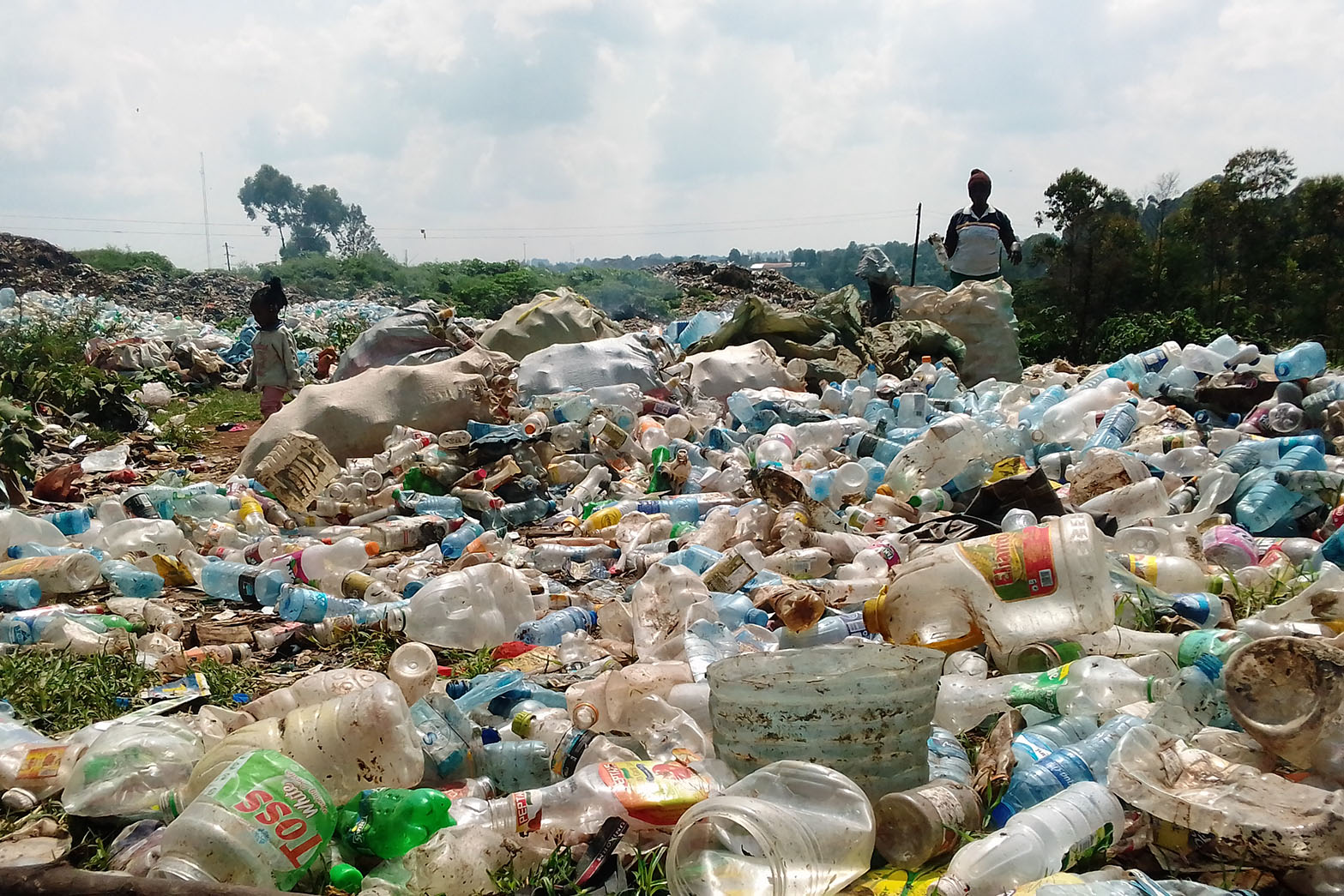 Read more about the article Here is why the proposed Kenya Extended Producer Responsibility law is likely to fail